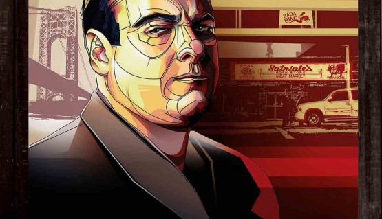The Sopranos(James Gandolfini)